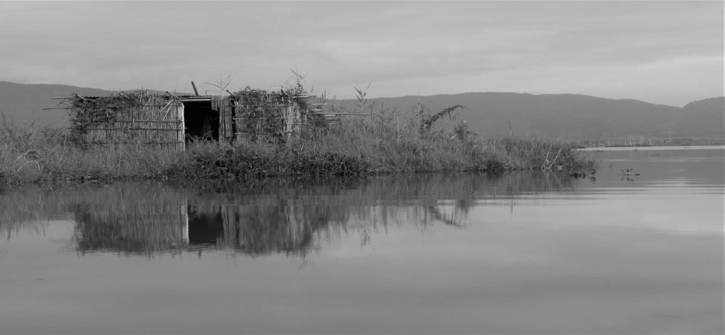 loktak lake essay