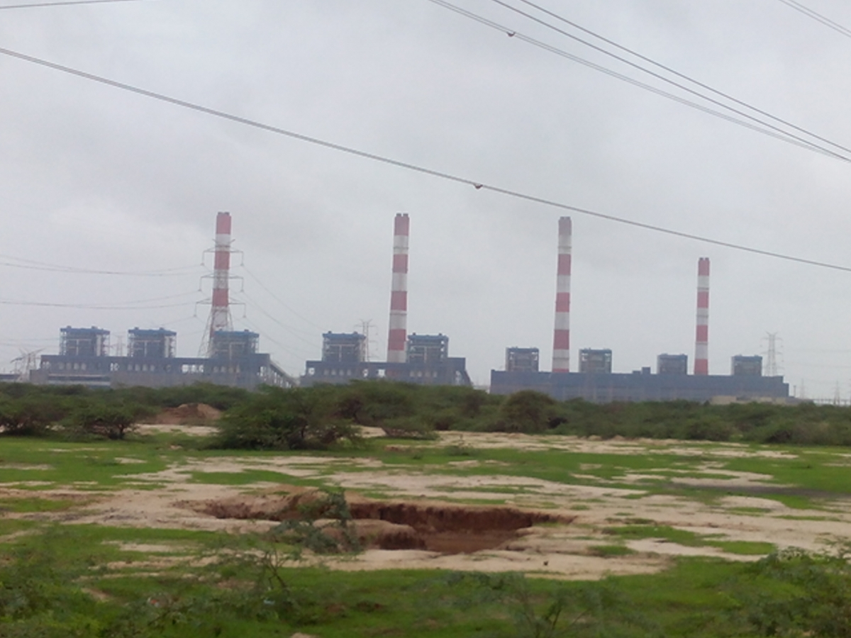 Power Tariff Scam Gets Bigger At Rs 50000 Crore Did Adani And File Outdoor Wiring Jpg Wikimedia Commons Mundra Plant Kutch Gujarat Owned By An Group Company Courtesy Nizil Shah From