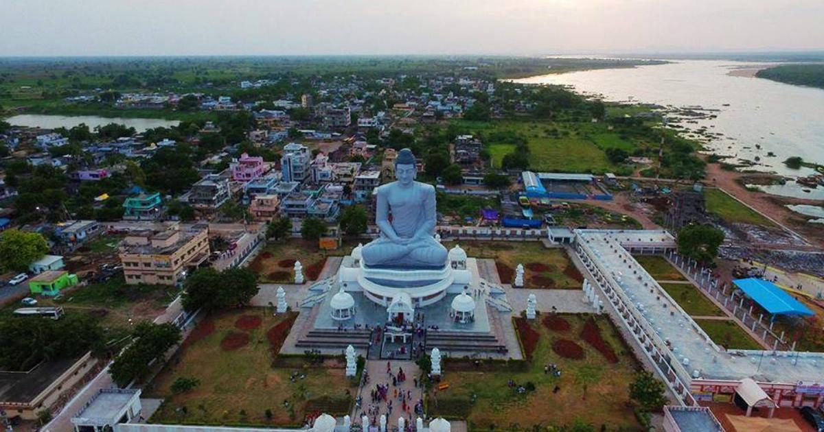 Amaravati: The Making of a Disaster Capital in Andhra Pradesh