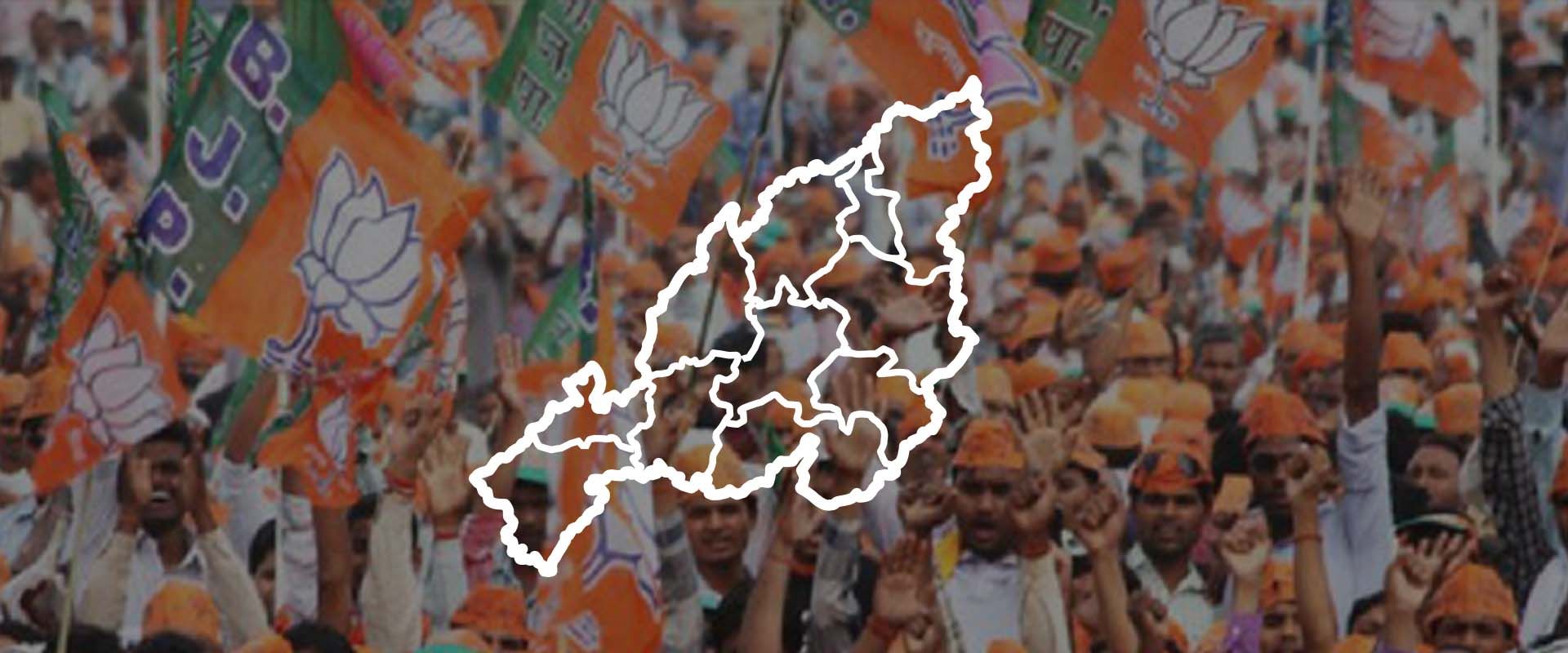 How BJP Won Without Winning in Nagaland | Economic and