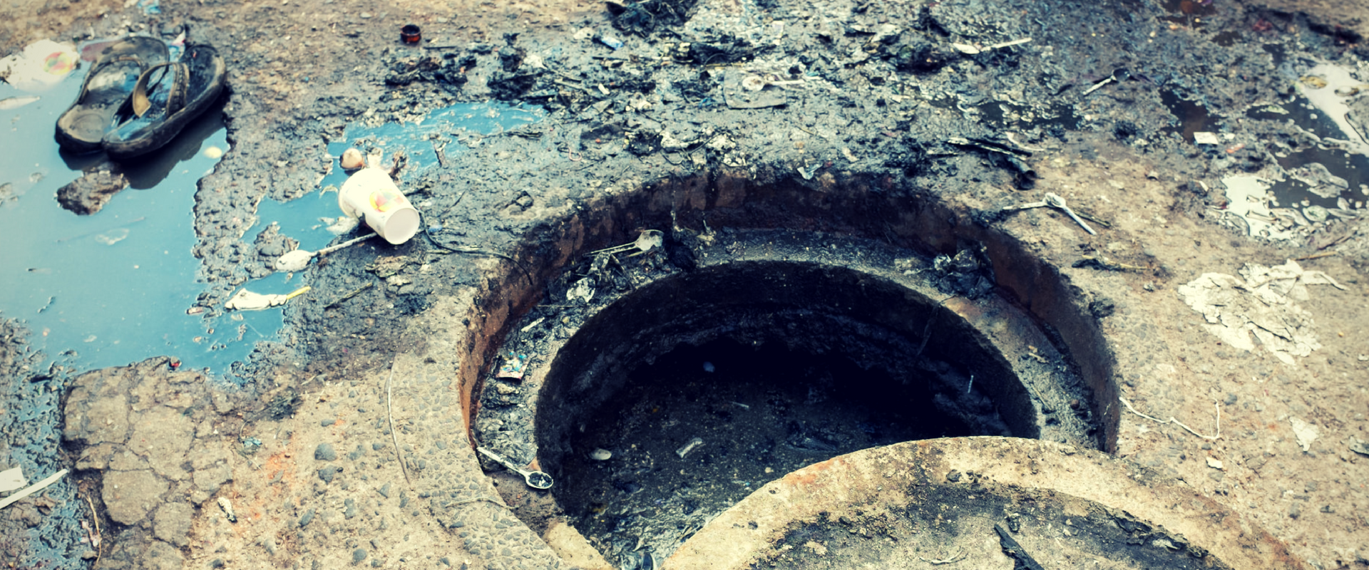 Why India Needs to Address Caste-Based Manual Scavenging Before it Aims for  A 'Swacch Bharat'
