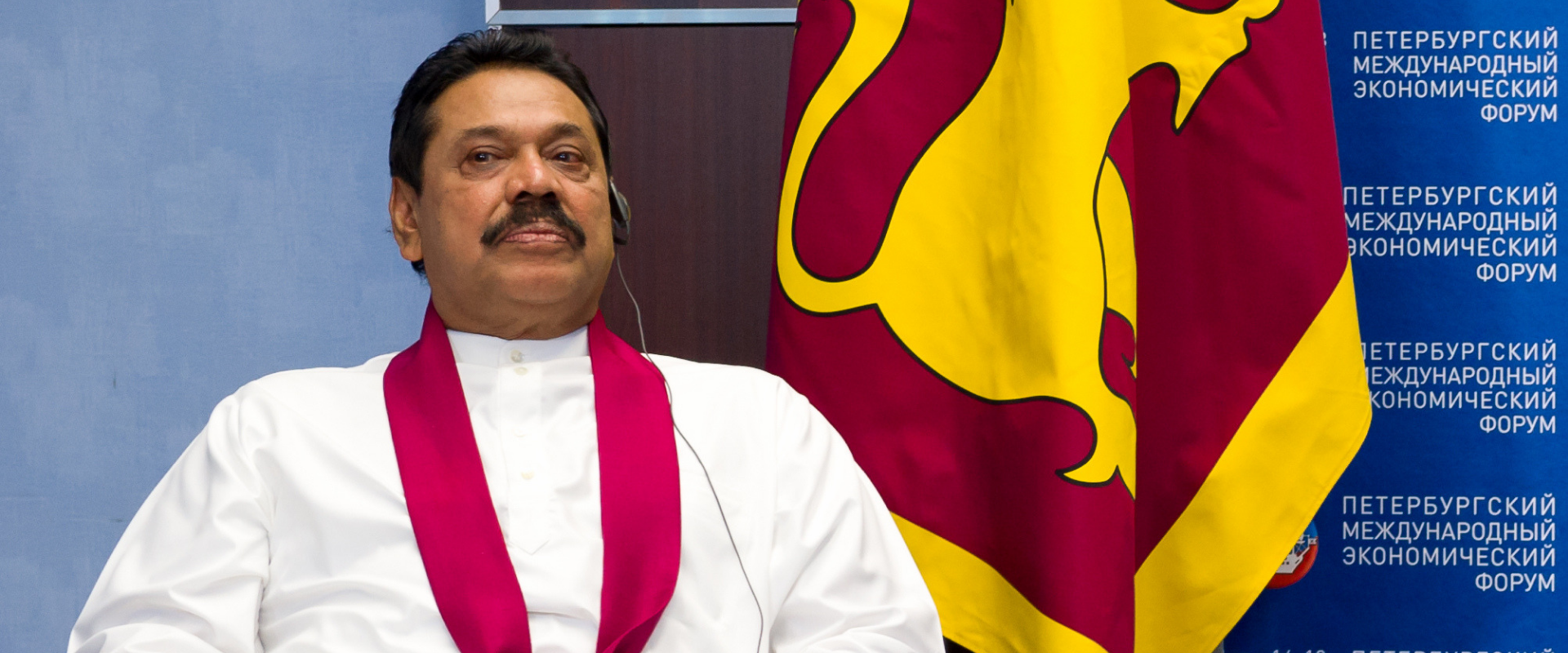 Sri Lanka's Tilt Towards Authoritarianism: Understanding Mahinda Rajapaksa and the Military