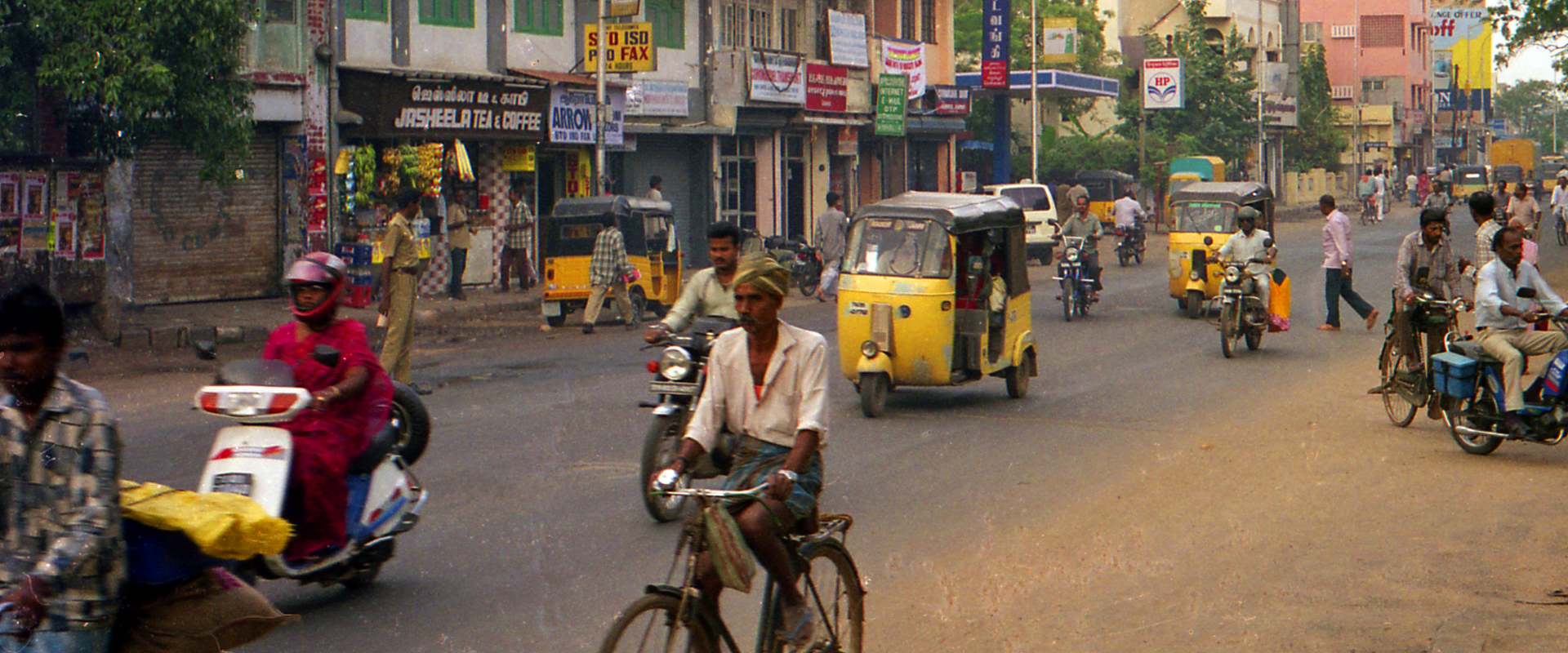 Politics and Protest: Who Will Win in Tamil Nadu?   Economic