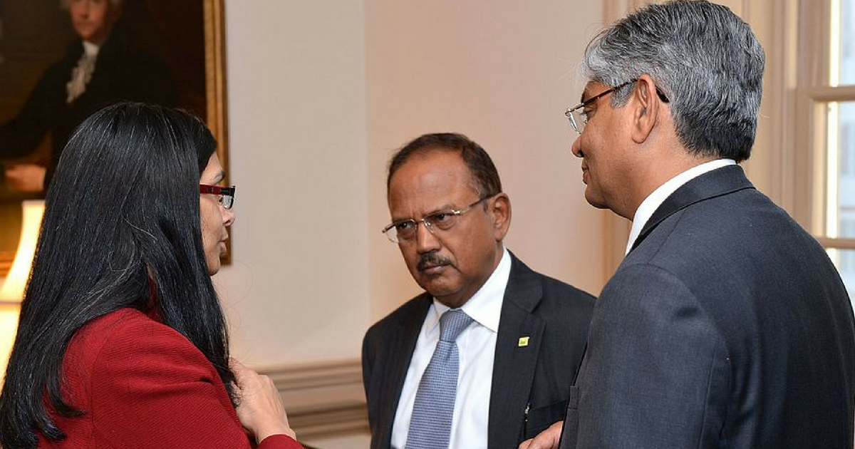 The Doval Scorecard : National Security in the Election Year | Economic and Political Weekly