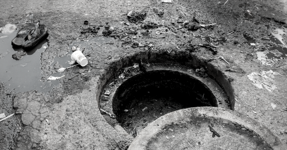 Manual Scavengers: A Blind Spot in Urban Development Discourse | Economic and Political Weekly